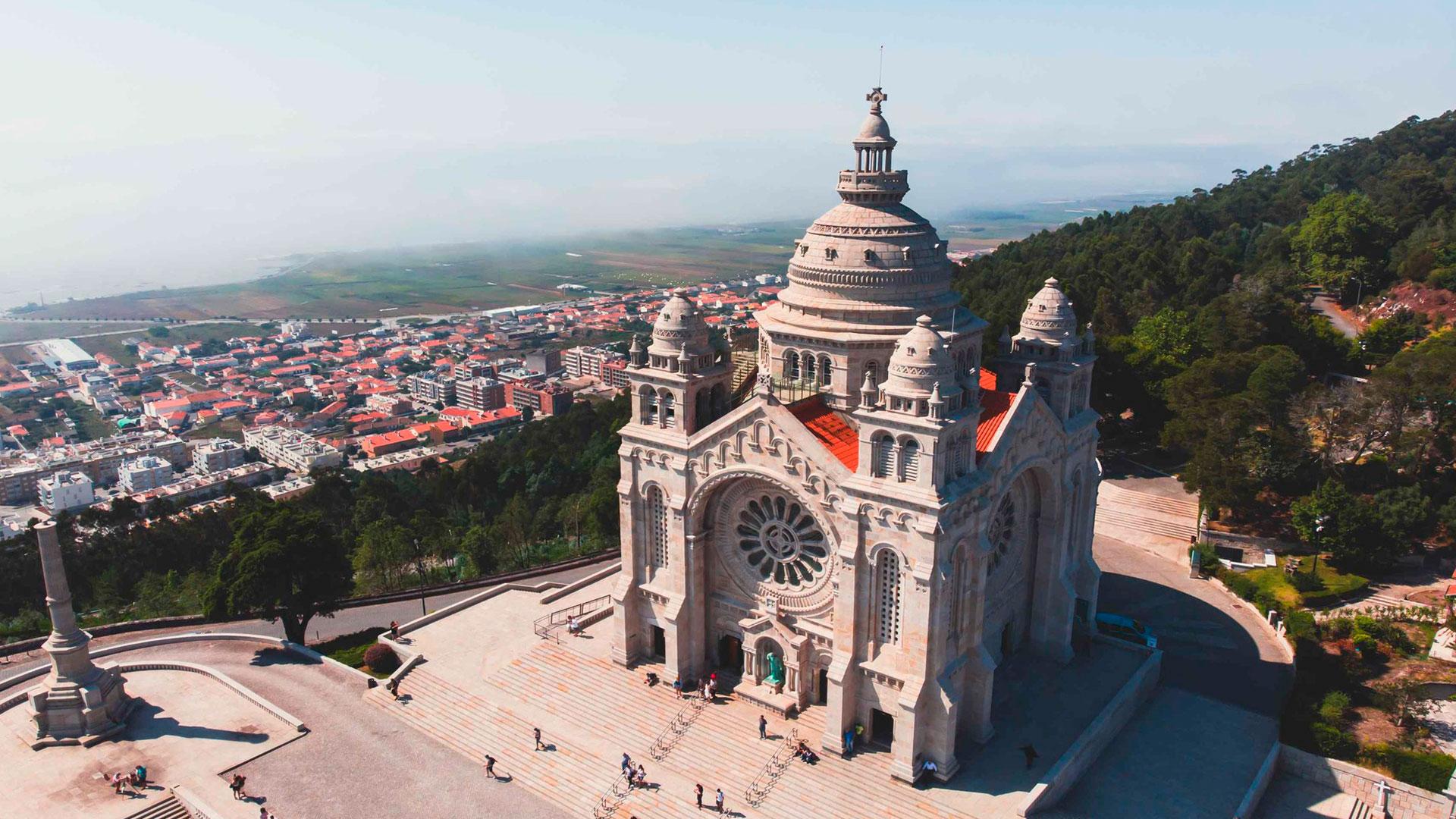 Ponte de Lima & Viana do Castelo